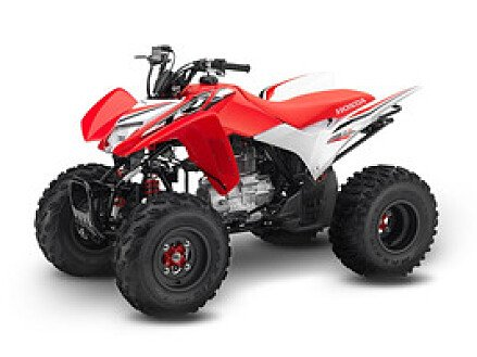 2016 Honda FourTrax Recon for sale 200339981